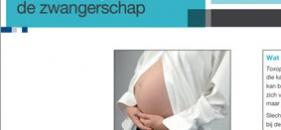 Infecties tijdens de zwangerschap