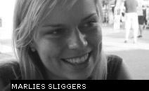 Marlies Sliggers